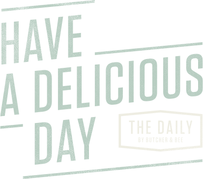 Have a Delicious Day